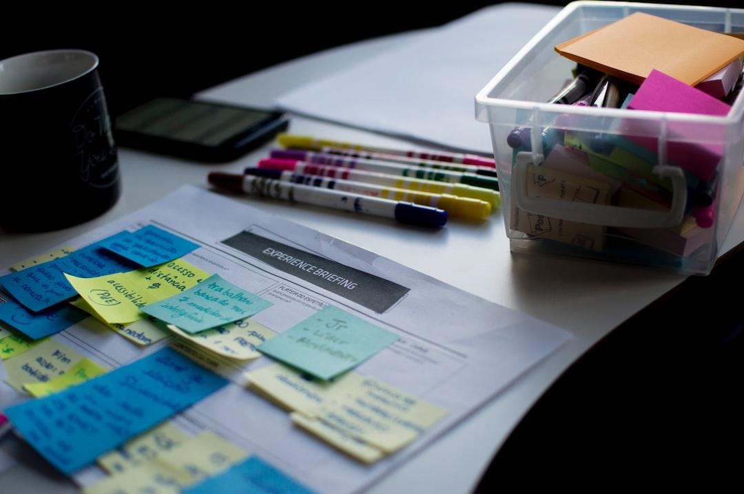 Structurer votre projet digital
