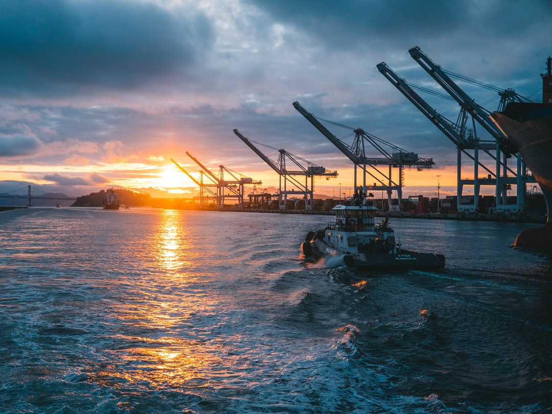 Antwerp's Port Looking for Supply Chain Solutions