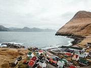 Faroe Island, Daerah Bebas Nyamuk dan Serangga