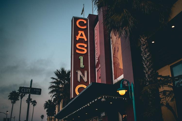 Casino Lights