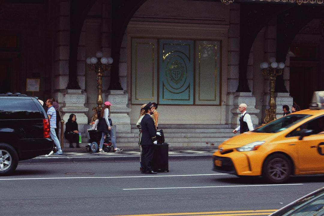 New york, 2017