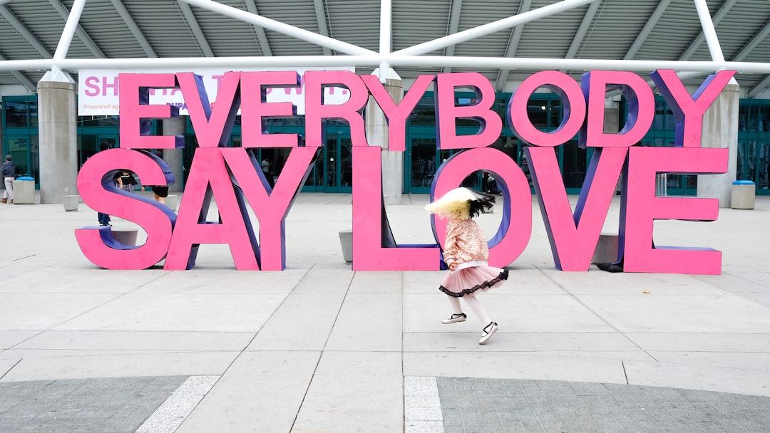 Everybody love