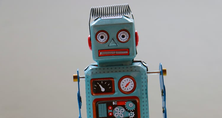Can automation help your small business compete with larger rivals?