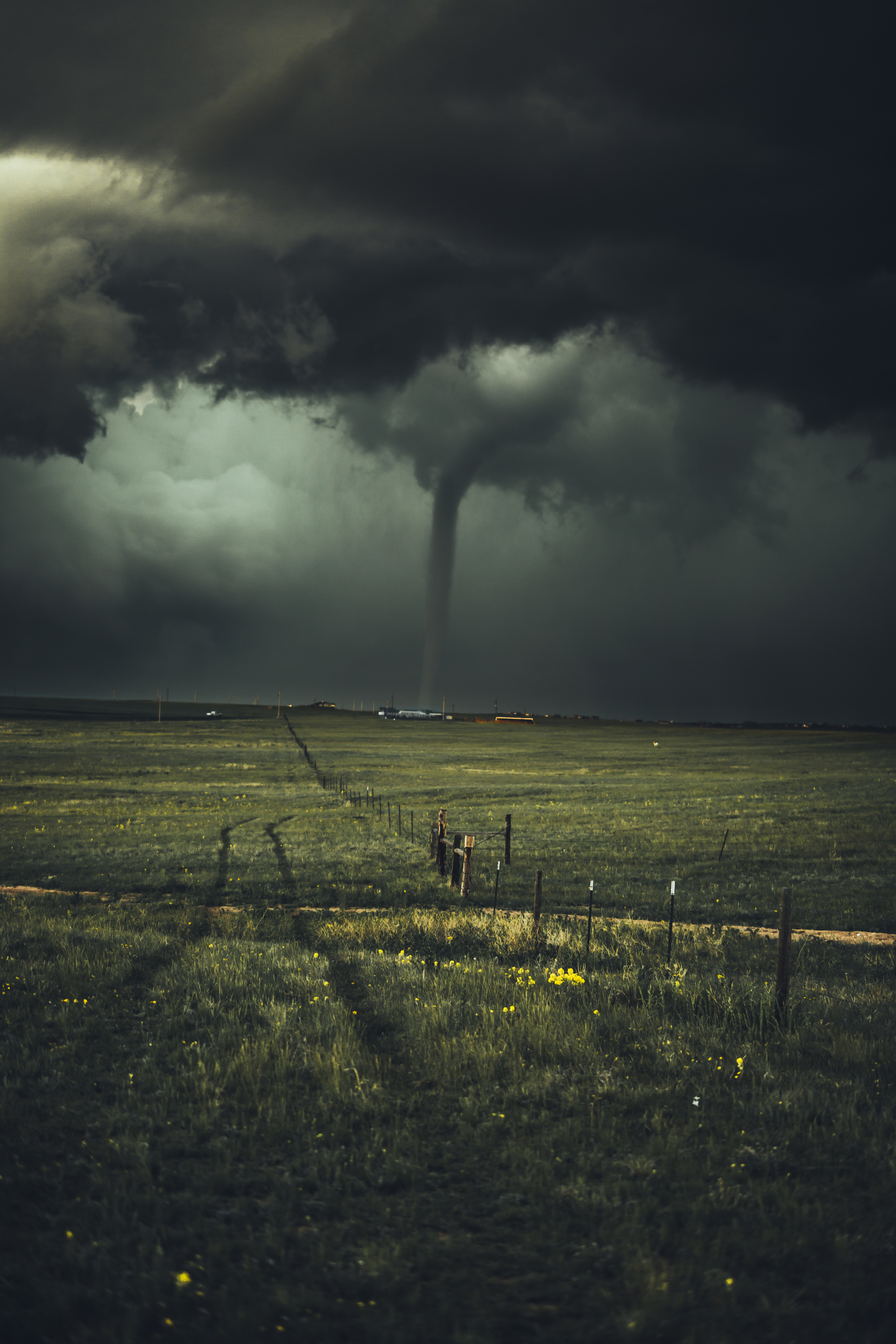 Interesting Things To Know About An F5 Tornado