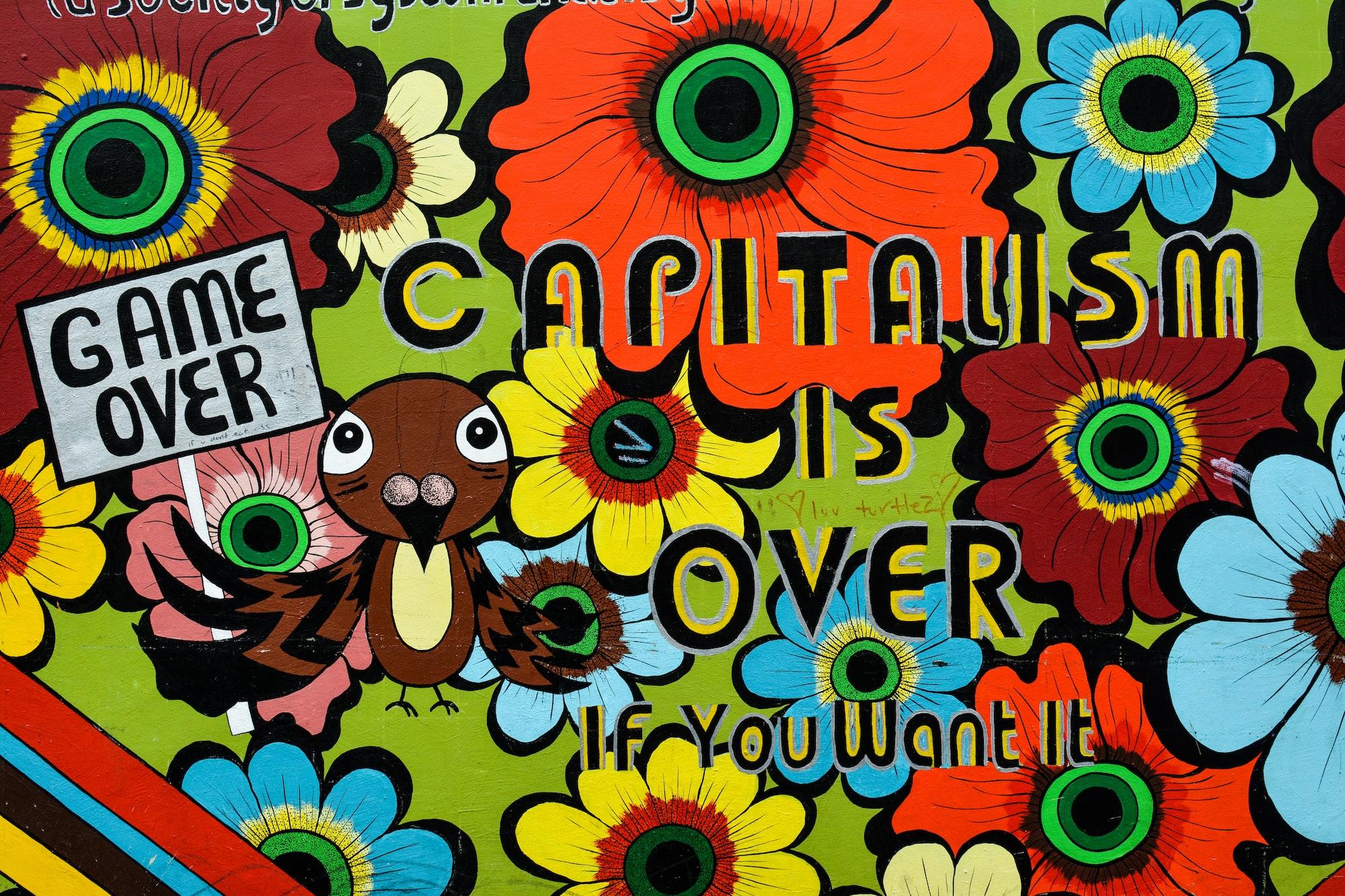 """Allons-nous vers un """"capitalisme numérique"""" déshumanisé ?"""