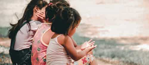 תלונות גופניות אצל ילדים הסובלים מהפרעות חרדה