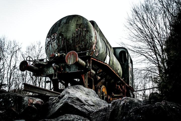 Steam Engine Steve