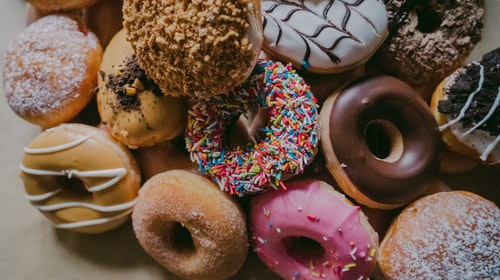 Why I Gave Up Sugar