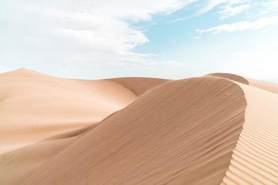 Desert Shapes #2