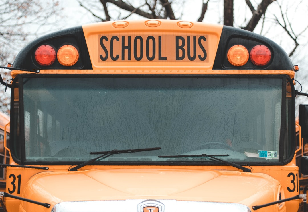 5 Tips For Building A School Bus Conversion