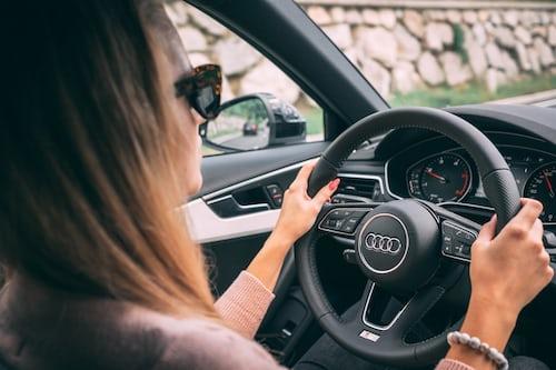 جنسیت راننده در رانندگی