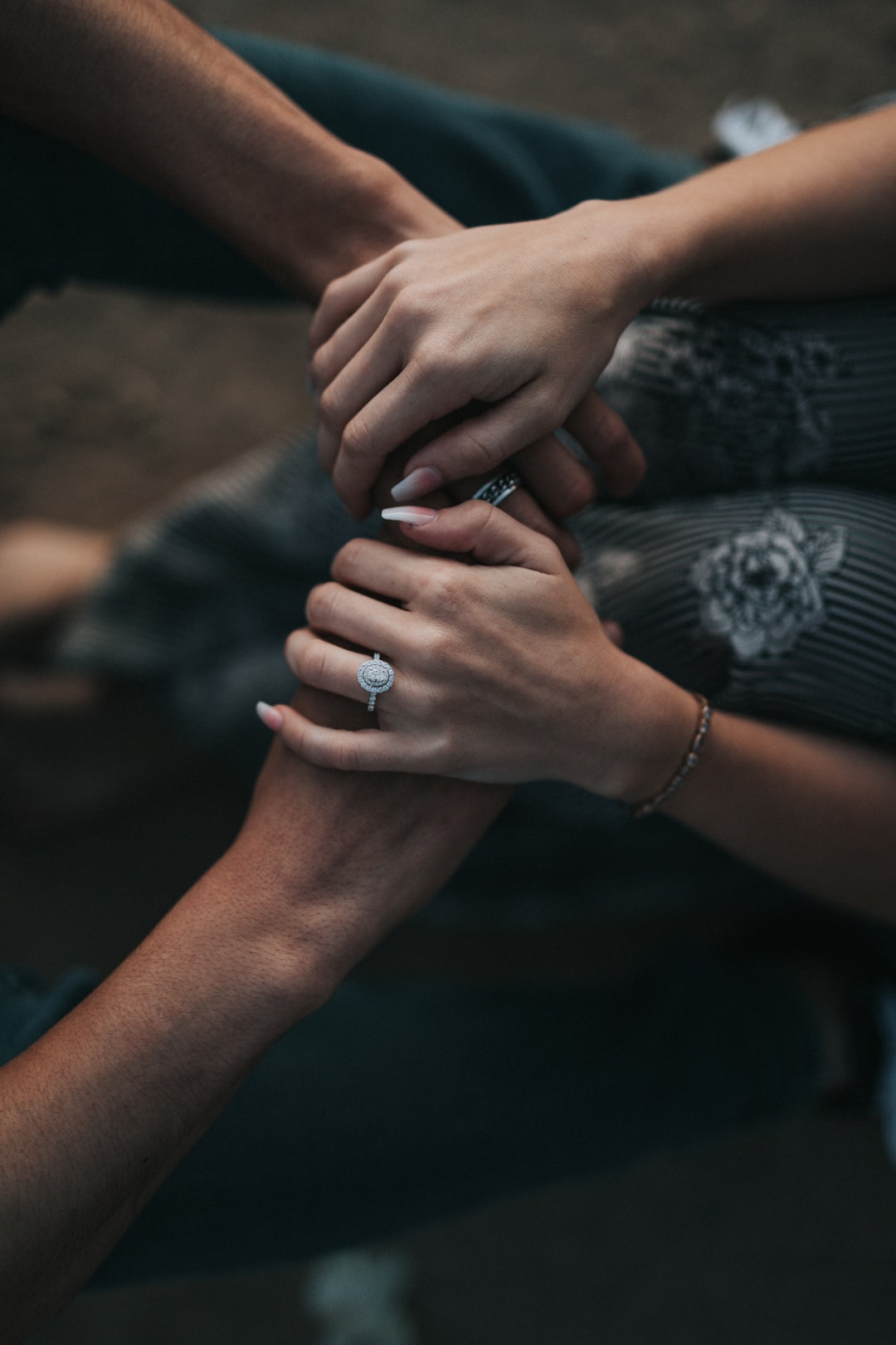5 Empowering Reasons to See a Marriage Therapist
