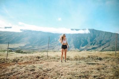 Hawaiian Range