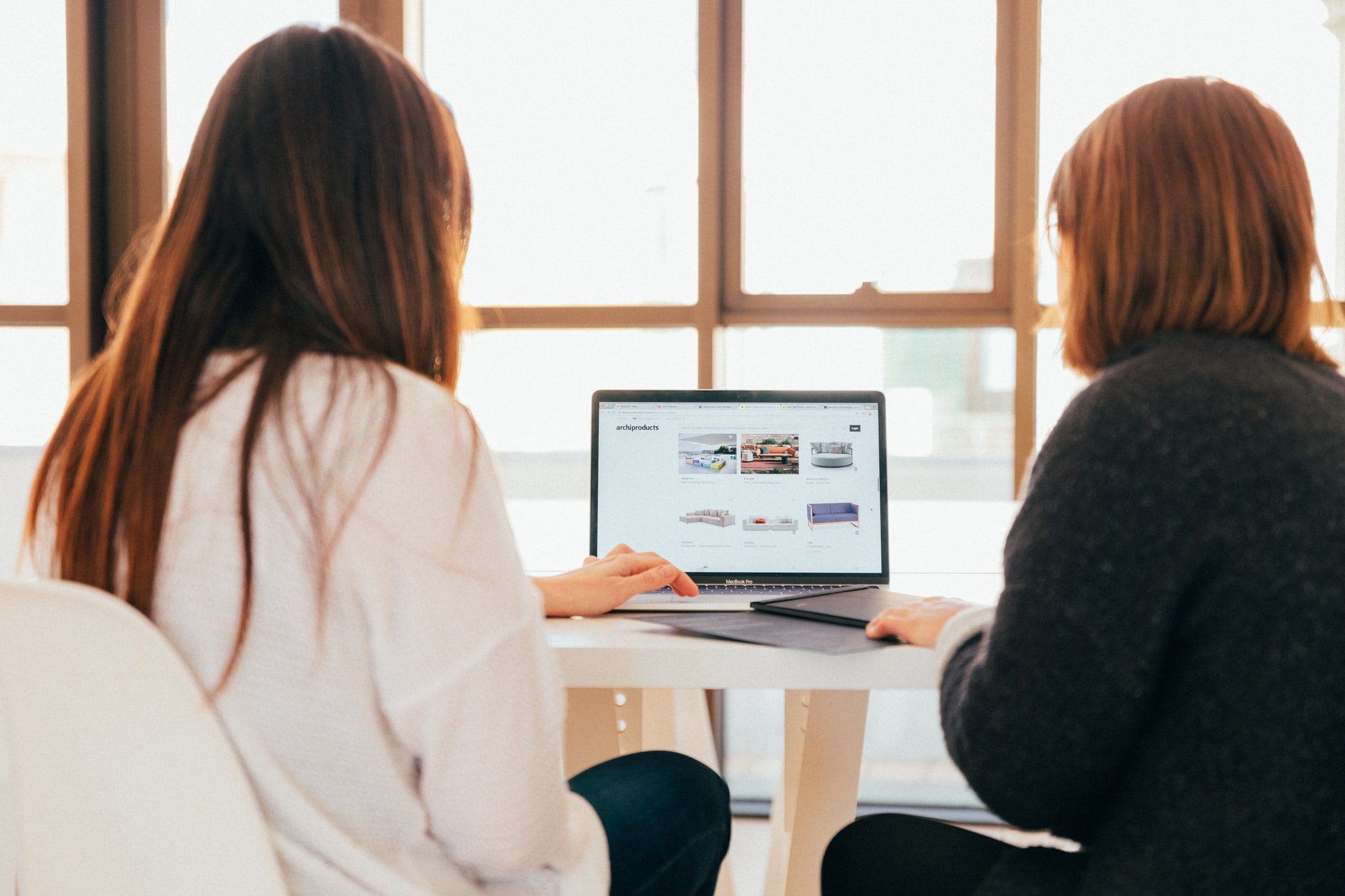¡Cuatro consejos para mejorar tu comercio digital!