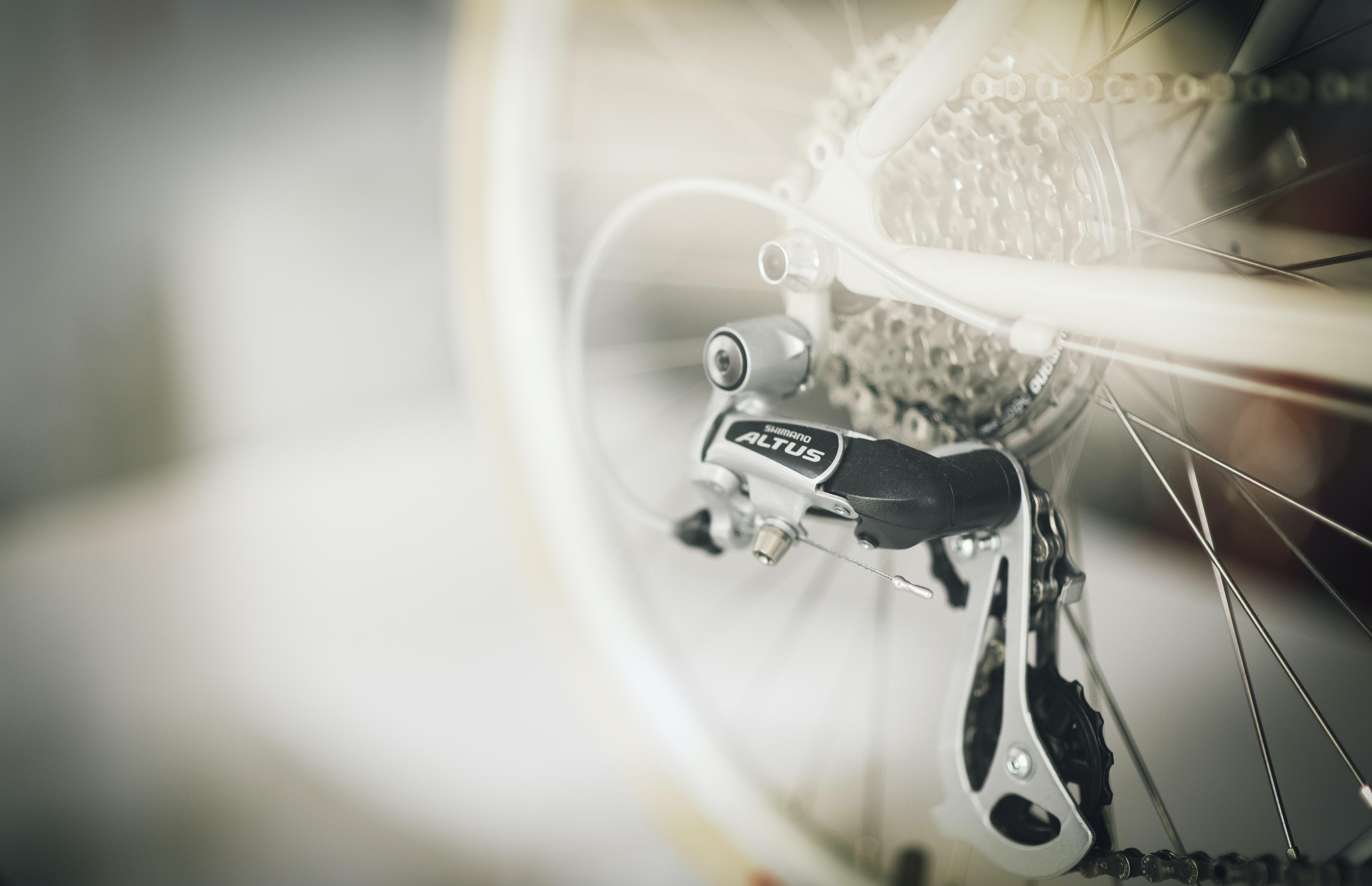 Altus bicycle chain