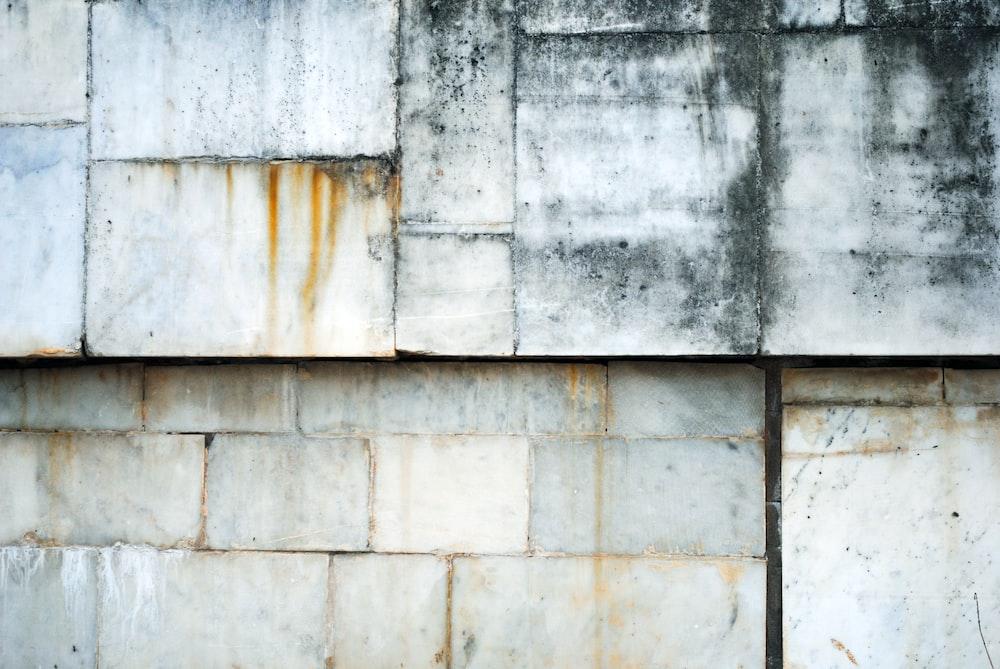 beige concrete wall