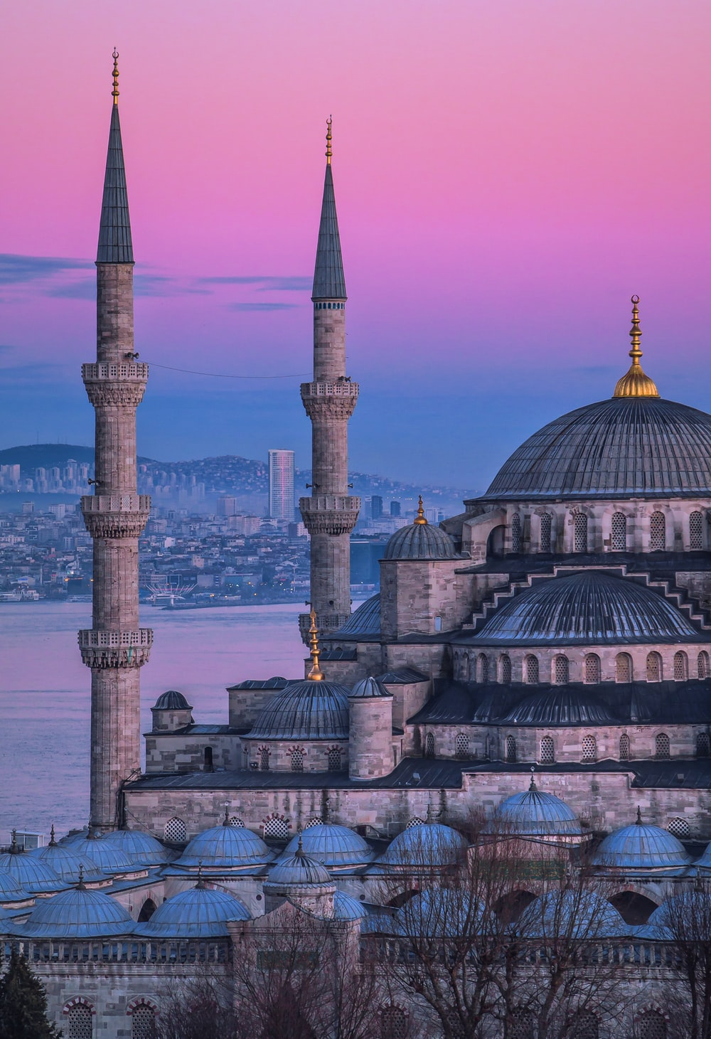100 Stunning Istanbul Pictures Scenic Travel Photos