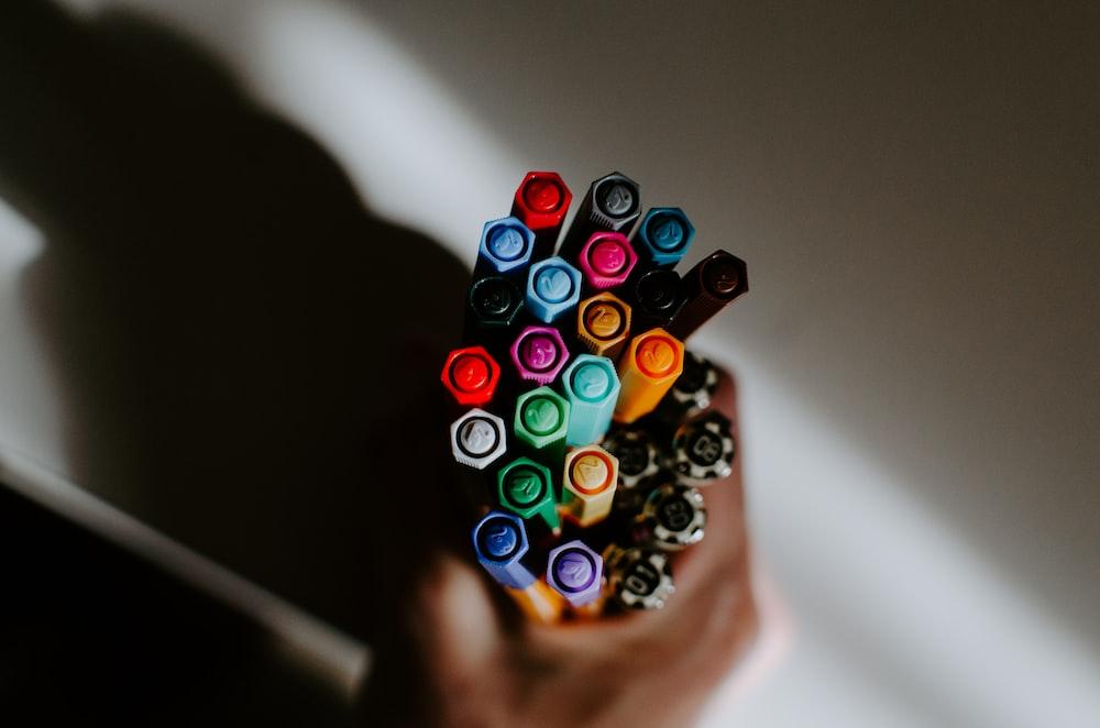 Bullet Journal Material