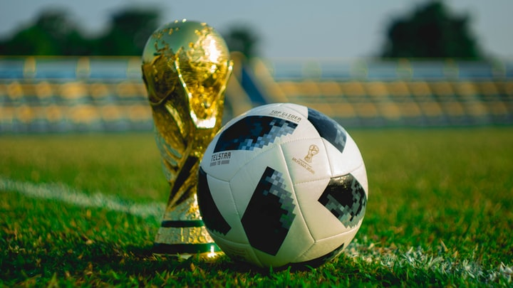 Which Country Will Organize World Cup 2022