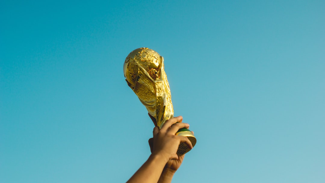 World Cup Throphy