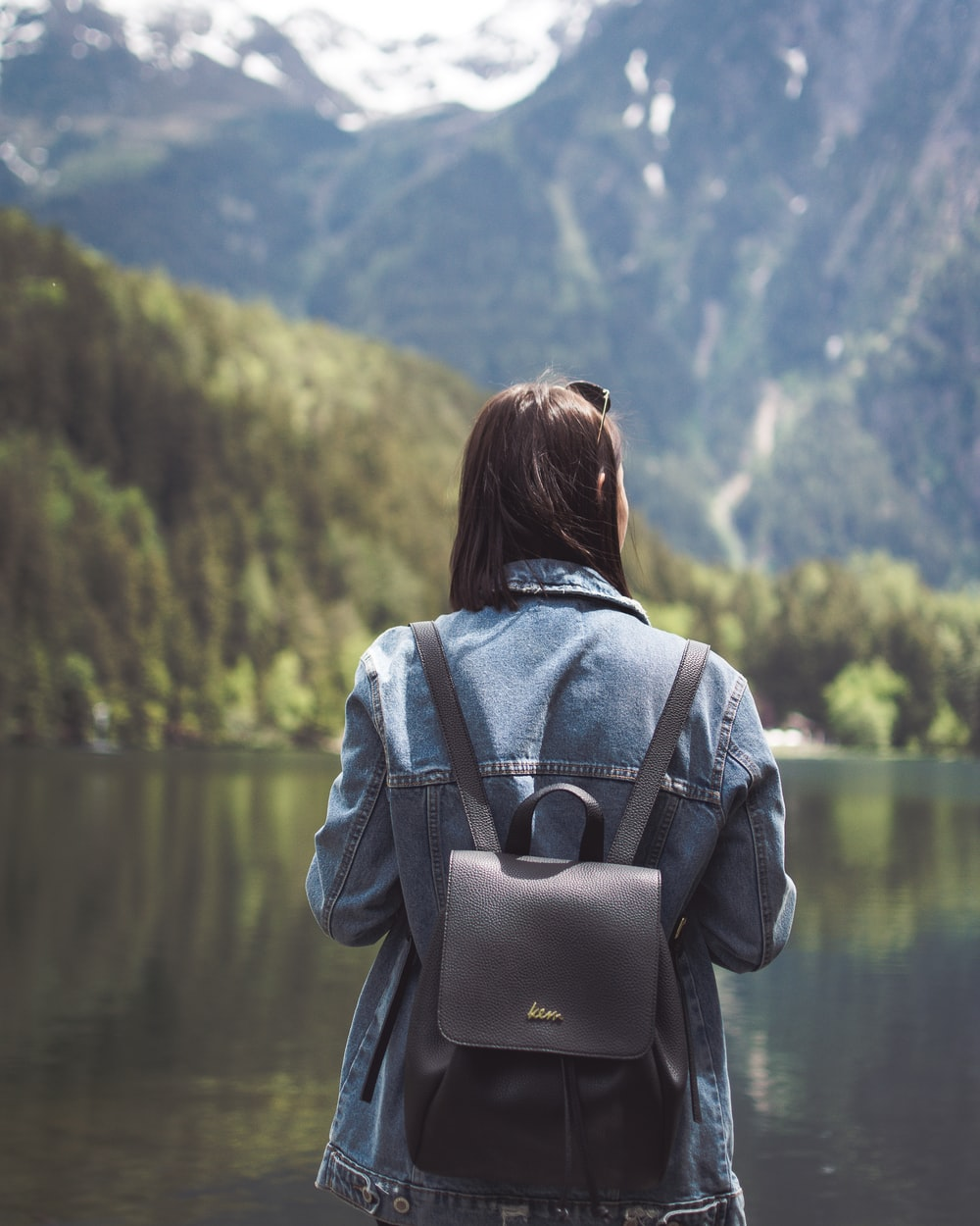 Benefits of Products Of Leather Backpack
