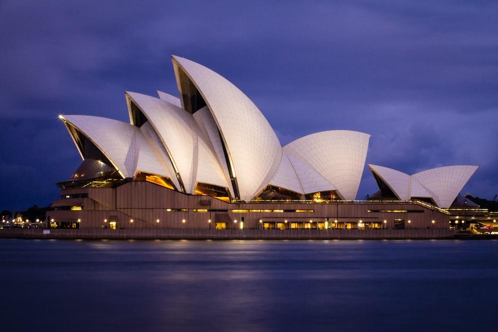 Opera House, Australia