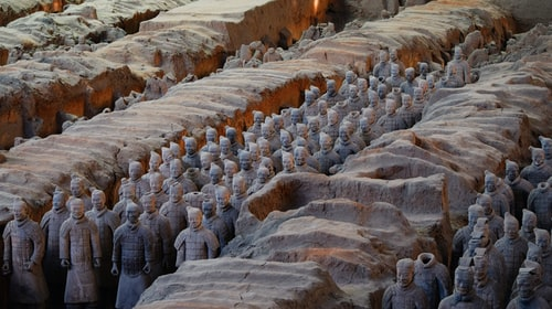 How to Explore Xi'an in a Day