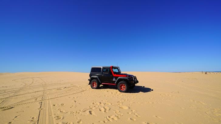 Cherokee Jeep è la Fiat Jeep che conquista il mercato, non solo nel 2016, ma anche in tutti gli anni a venire. Quest'auto è un must per tutti coloro che desiderano godere di un prestigio privo di compromessi
