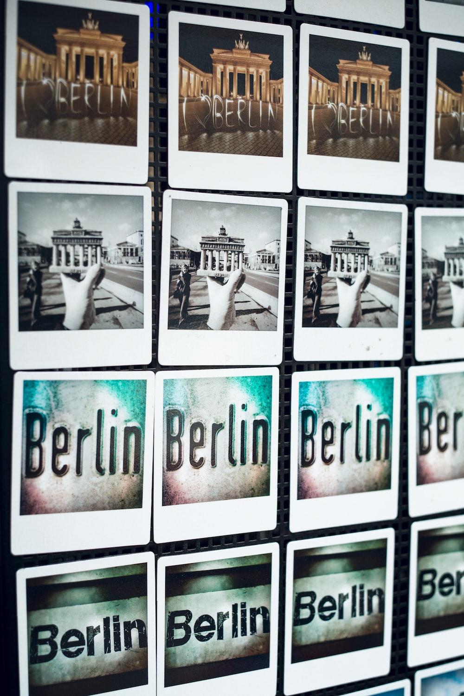 Berlin photos