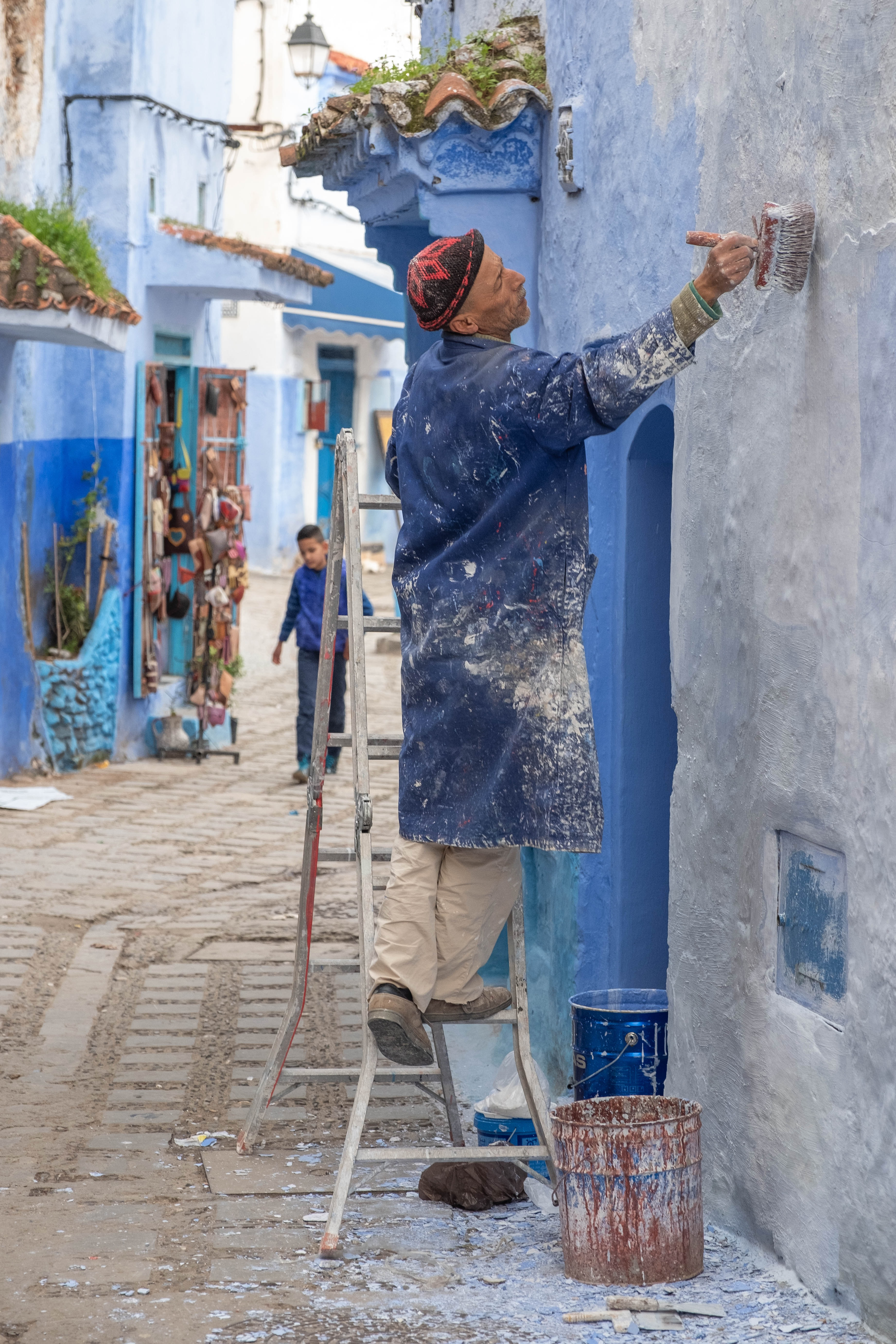 residential painters