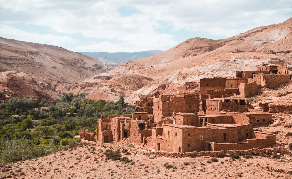 Desert Village Pictures   Download Free Images on Unsplash