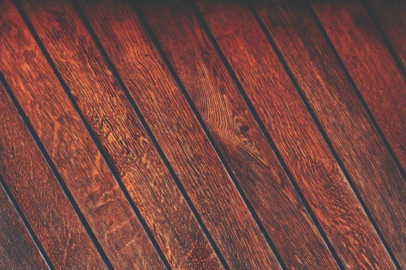 Wood-plastic composite production line for manufacturer.