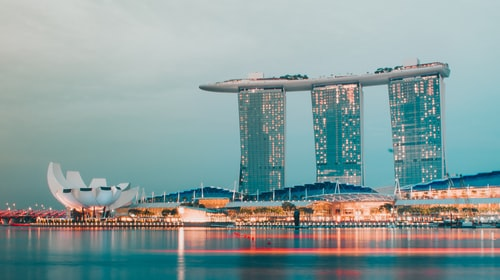 How to make your Singapore trip happy and memorable