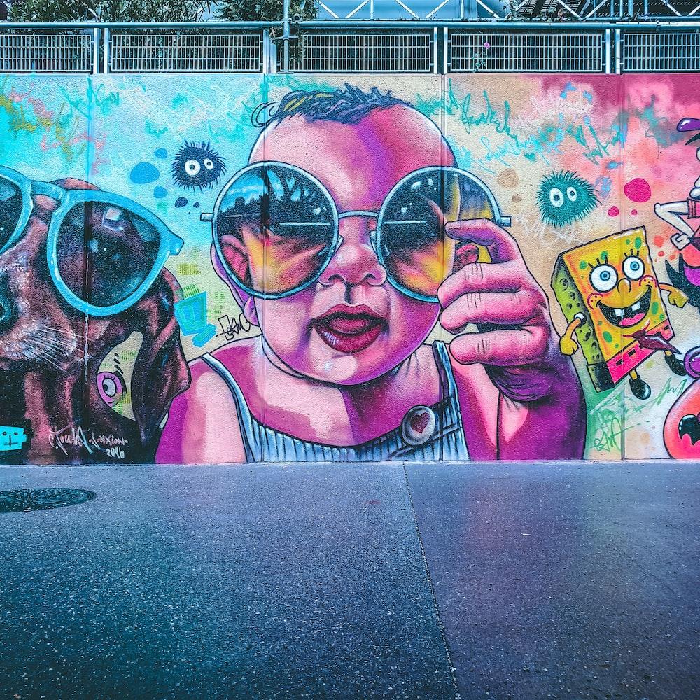 street art graffiti mural spray paint love 81 best free love