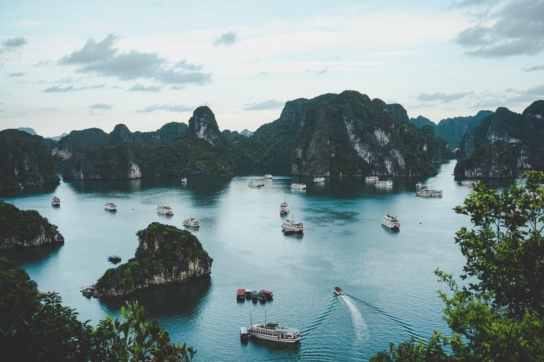Vietnam dating gratis