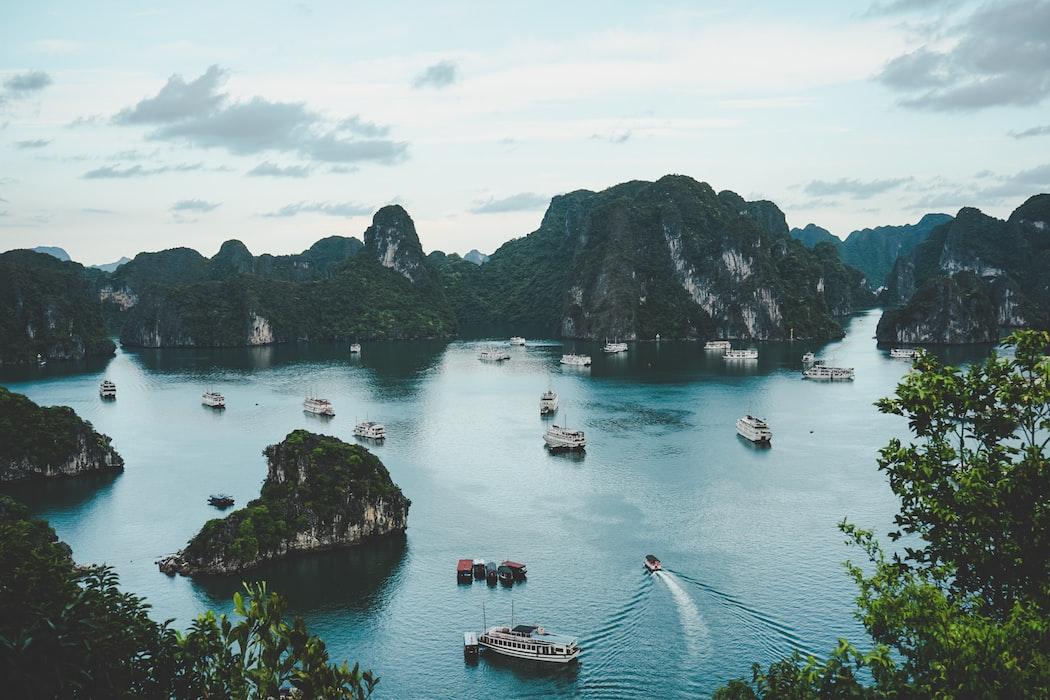 Luoghi Disney - Vietnam