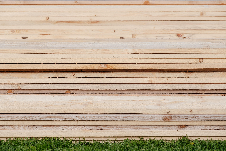 beige wooden box