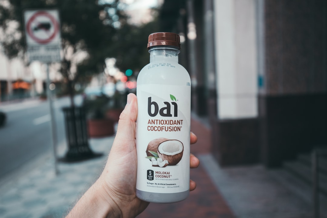 Stay refreshed.