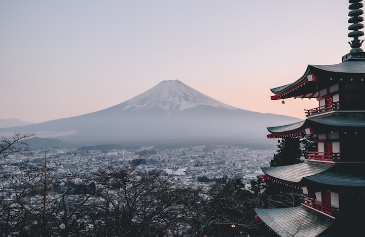 Why the Japanese Want to Die on Mount Fuji