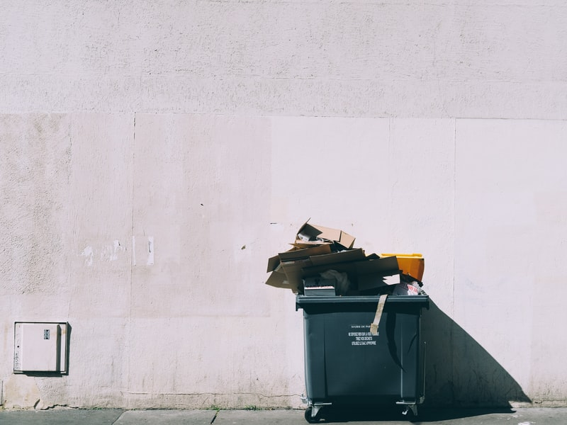 留著不用的東西,才是浪費