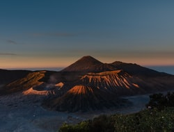 Tosari - Mount Bromo - Pare - Kediri (F)