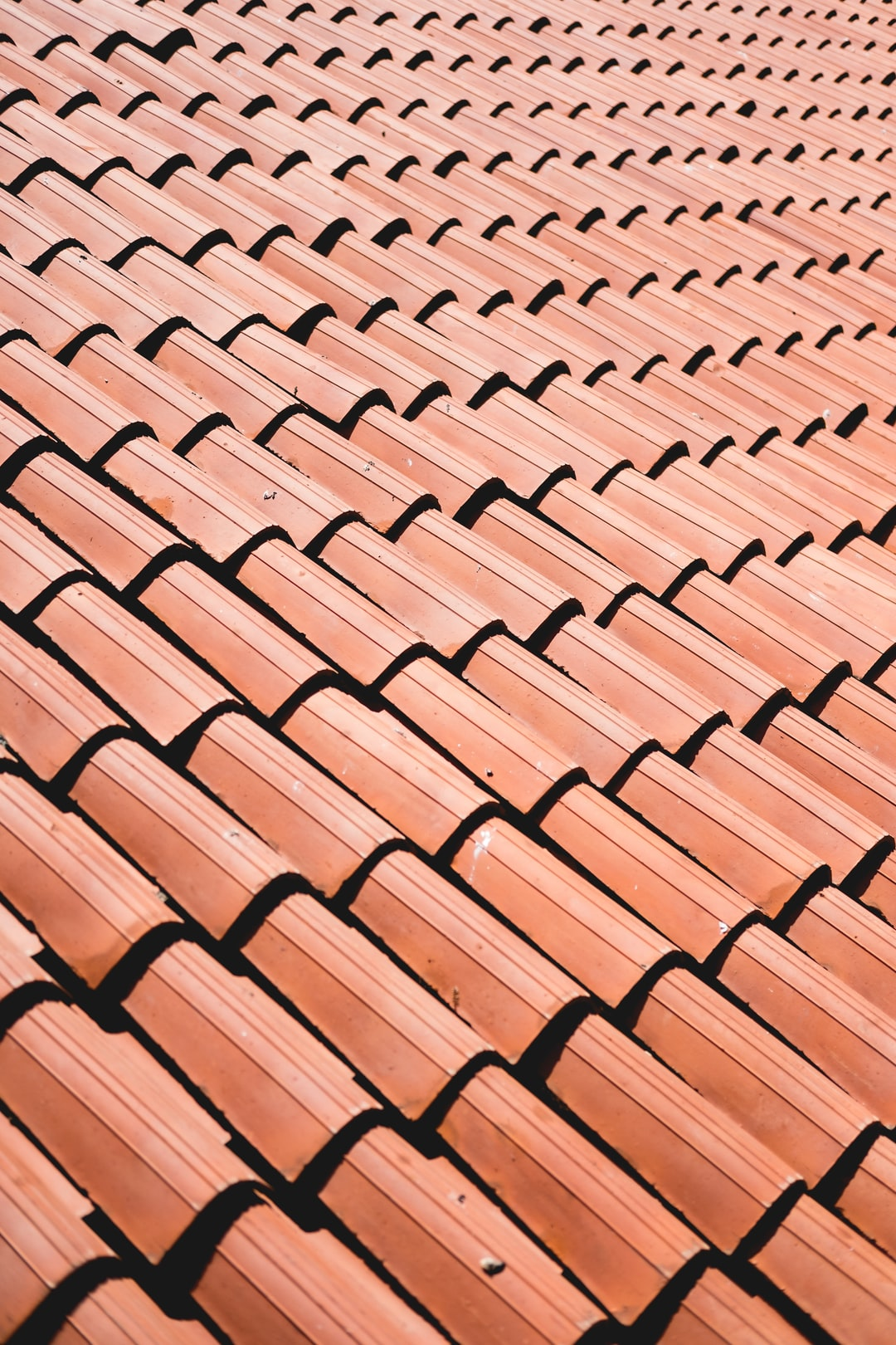 The many roof tiles of Dubrovnik