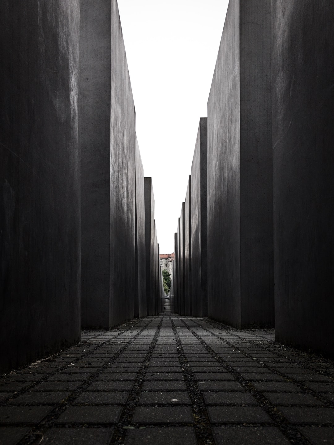 Memorial of Murdered Jews