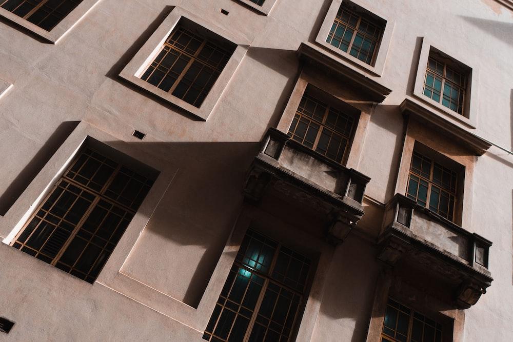 glass panel window pane
