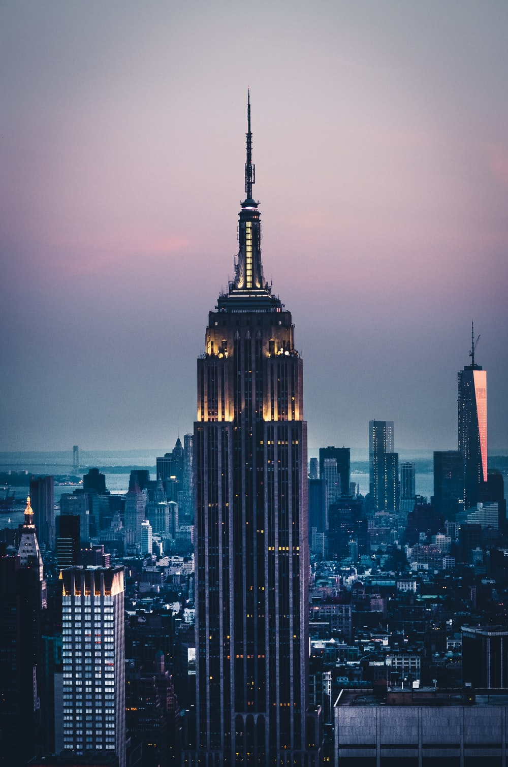 12+ Beautiful Empire State Building Pictures   NYC   Download ...