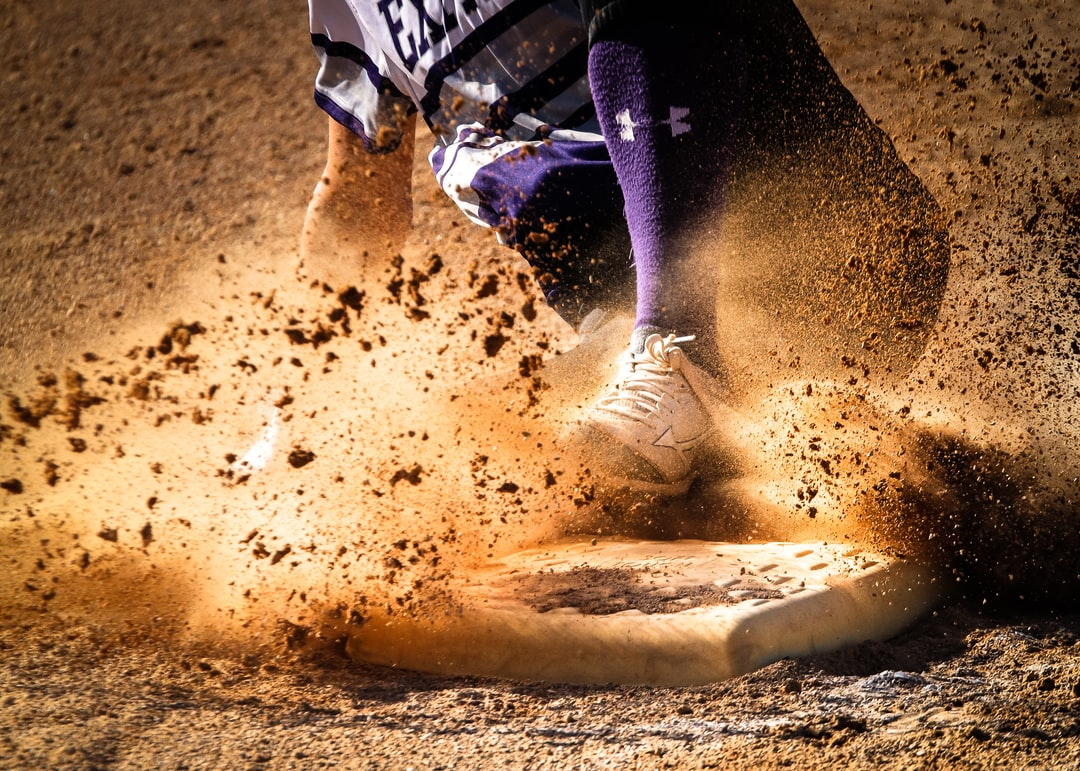 3 Factors Which can be Crucial Any time Searching for Baseball Shoes or boots