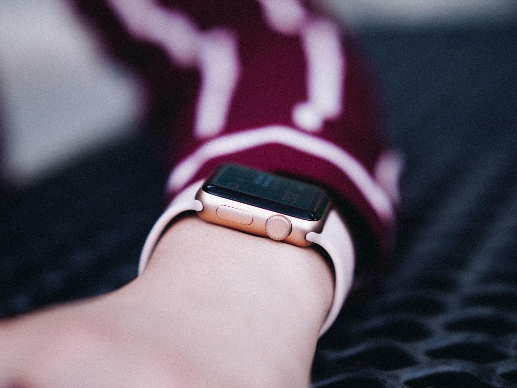 watchOS 7.3.1 lançado exclusivamente para Apple Watches Series 5 e SE