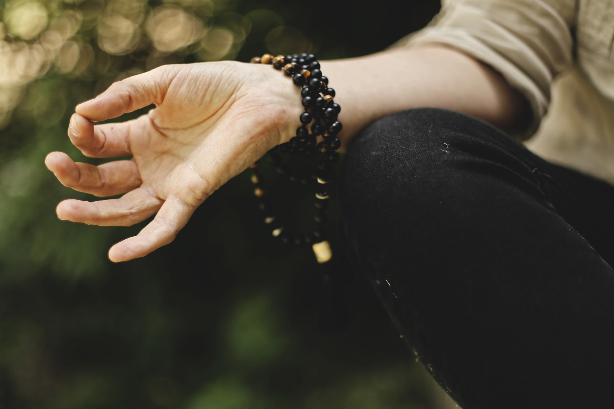 Why I quit meditation