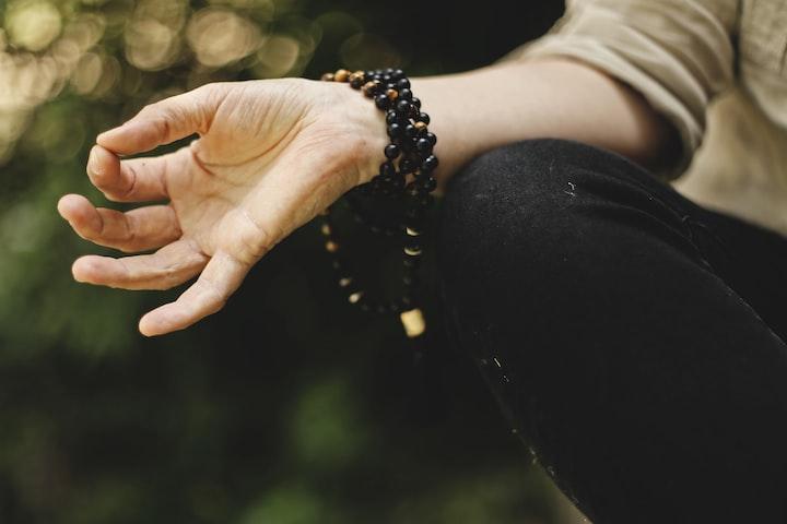 4 Stages of Meditation