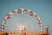 Pacific Rim Ferris Wheel